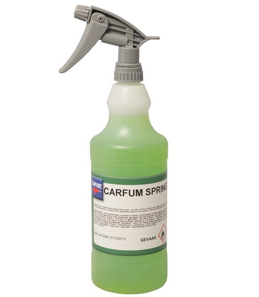 Carfum Spring 1 l with sprayer