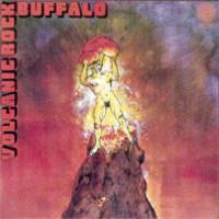 BUFFALO: VOLCANIC ROCK LP