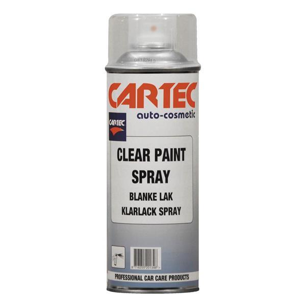 Clear Paint Spray 400 ml