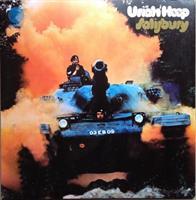 URIAH HEEP: SALISBURY LP