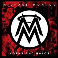 MONROE MICHAEL: HORNS AND HALOS