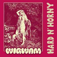 WIGWAM: HARD N' HORNY-GOLD LP
