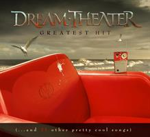 DREAM THEATER: GREATEST HIT (AND 21 OTHER PRETTY COOL SONGS) 2CD