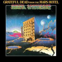 GRATEFUL DEAD: FROM THE MARS HOTEL LP