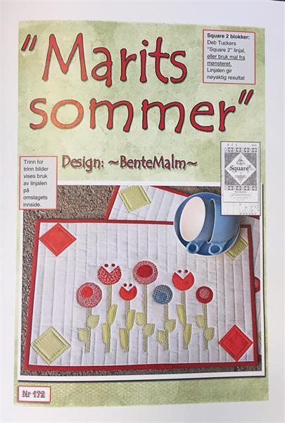 Marits Sommer