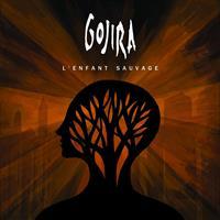 GOJIRA: L'ENFANT SAUVAGE 2LP