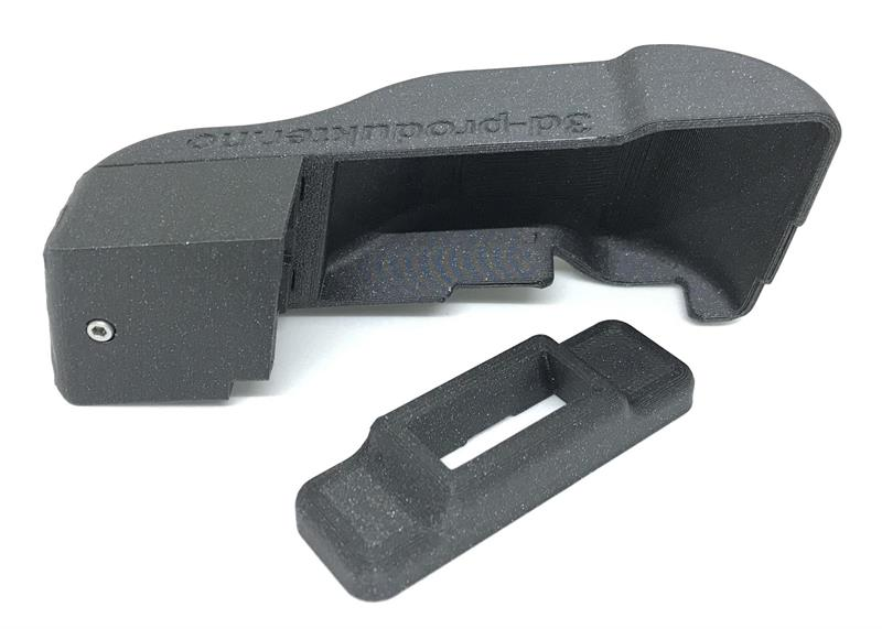 Walther GSP hylse fanger