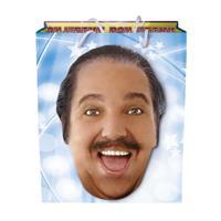 Ron Jeremys Face Bag