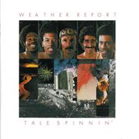 WEATHER REPORT: TALE SPINNIN' LP