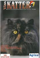 Våra Katter 2020-06