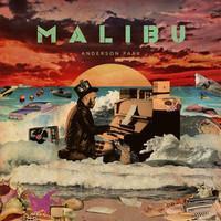 PAAK ANDERSON: MALIBU 2LP