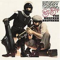 BRECKER BROTHERS: HEAVY METAL BE-BOP