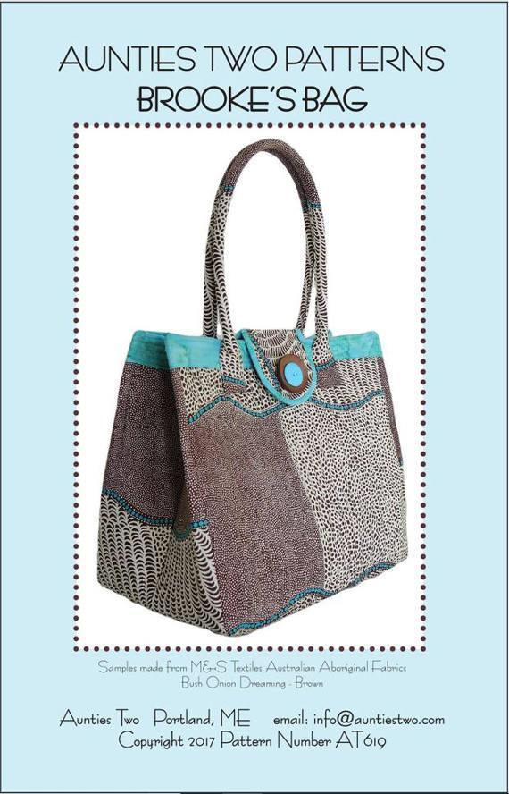 Brooke`s bag