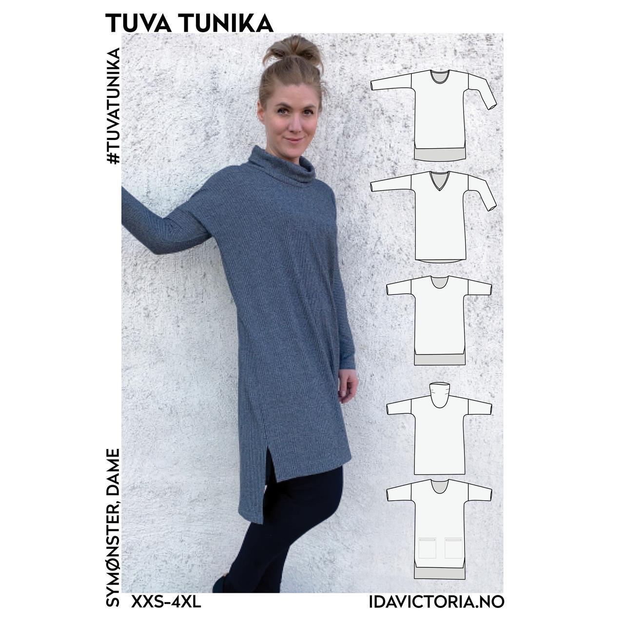Tuva Tunika