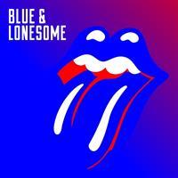 ROLLING STONES: BLUE & LONESOME-JEWEL