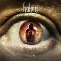 HAKEN: VISIONS 2CD