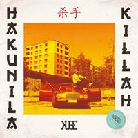KUBE: HAKUNILA KILLAH LP