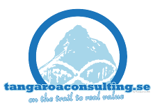 Tangaroa Consulting - On the trail to real value