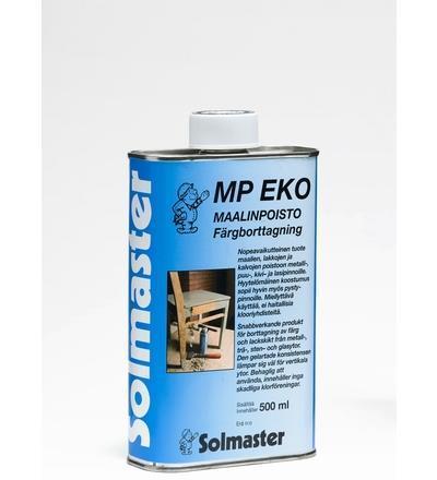MP EKO MAALINPOISTO 0,5L
