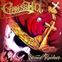 CYPRESS HILL: STONED RAIDERS 2LP