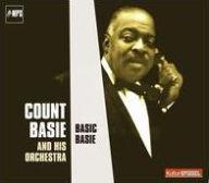 BASIE COUNT AND HIS ORCHESTRA: BASIC BASIE (FG)