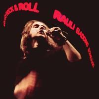 SOMERJOKI RAULI BADDING: NÄIN KÄY ROCK 'N' ROLL LP RED