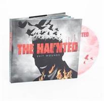 HAUNTED: EXIT WOUNDS-MEDIABOOK CD