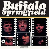 BUFFALO SPRINGFIELD: BUFFALO SPRINGFIELD LP