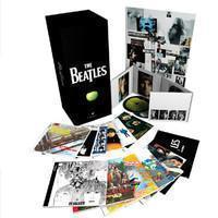 BEATLES: IN STEREO BOX 16CD+DVD