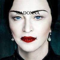 MADONNA: MADAME X
