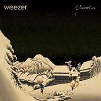 WEEZER: PINKERTON LP