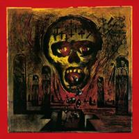 SLAYER: SEASONS IN THE ABYSS-USA IMPORT LP