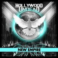 HOLLYWOOD UNDEAD: NEW EMPIRE VOL.1