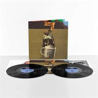 KINKS: ARTHUR OR THE DECLINE AND FALL OF THE BRITISH EMPIRE-REMASTERED 2LP