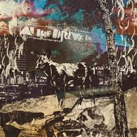AT THE DRIVE-IN: IN.TER A.LI.A LP