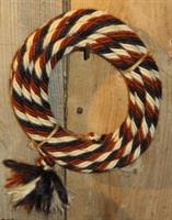 1/2 6 strand 22´Mecate mohair
