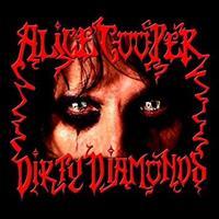 ALICE COOPER: DIRTY DIAMONDS LP