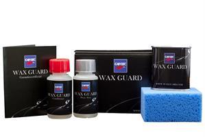 Wax Guard 100 ml set