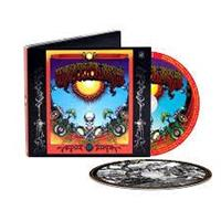 GRATEFUL DEAD: AOXOMOXOA-50TH ANNIVERSARY DELUXE 2CD