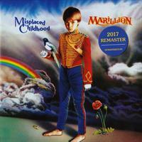 MARILLION: MISPLACED CHILDHOOD-2017 REMASTER CD
