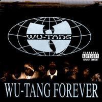 WU-TANG CLAN: WU-TANG FOREVER 4LP