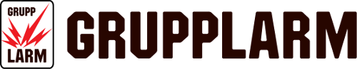 Logga Grupplarm
