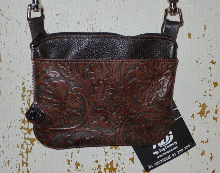 Utility Hip Bag Oak Leaf