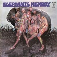 ELEPHANT'S MEMORY: ELEPHANT'S MEMORY