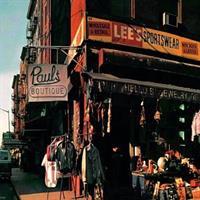 BEASTIE BOYS: PAUL'S BOUTIQUE LP
