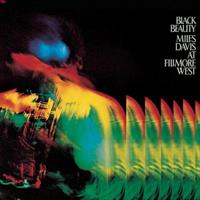 DAVIS MILES: BLACK BEAUTY-AT FILLMORE EAST 2LP