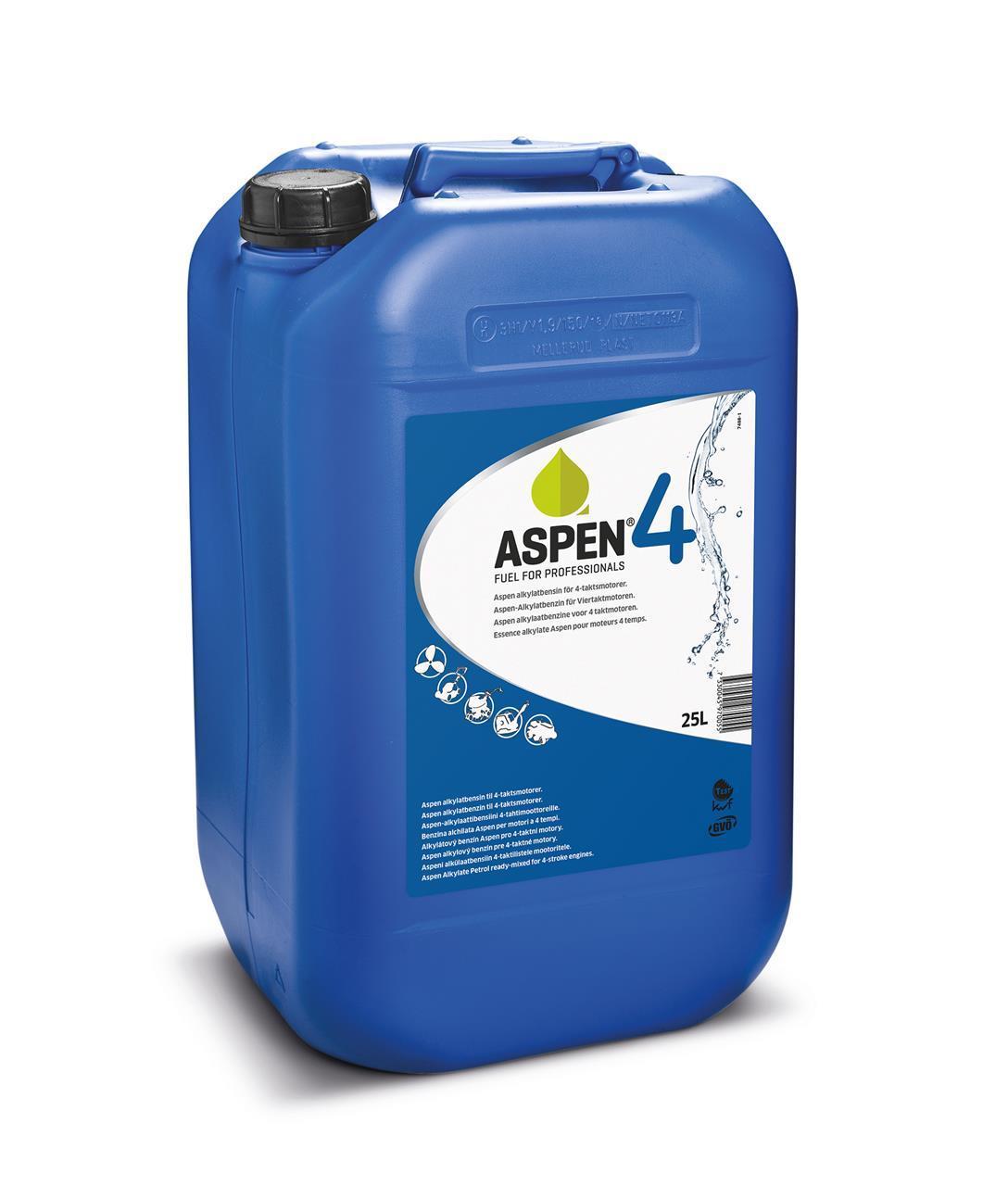 Aspen4 25L