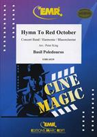 HYMN TO RED OCTOBER