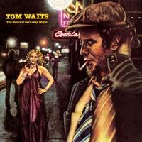 WAITS TOM: THE HEART OF SATURDAY NIGHT-REMASTERED LP
