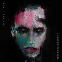 MARILYN MANSON: WE ARE CHAOS-DELUXE CD